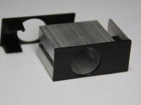 Conception et fabrication de moule pour injection plastique